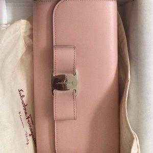 Salvatore ferragamo wallet purse
